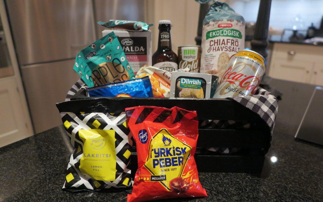 Rabattkod till Kökets Box