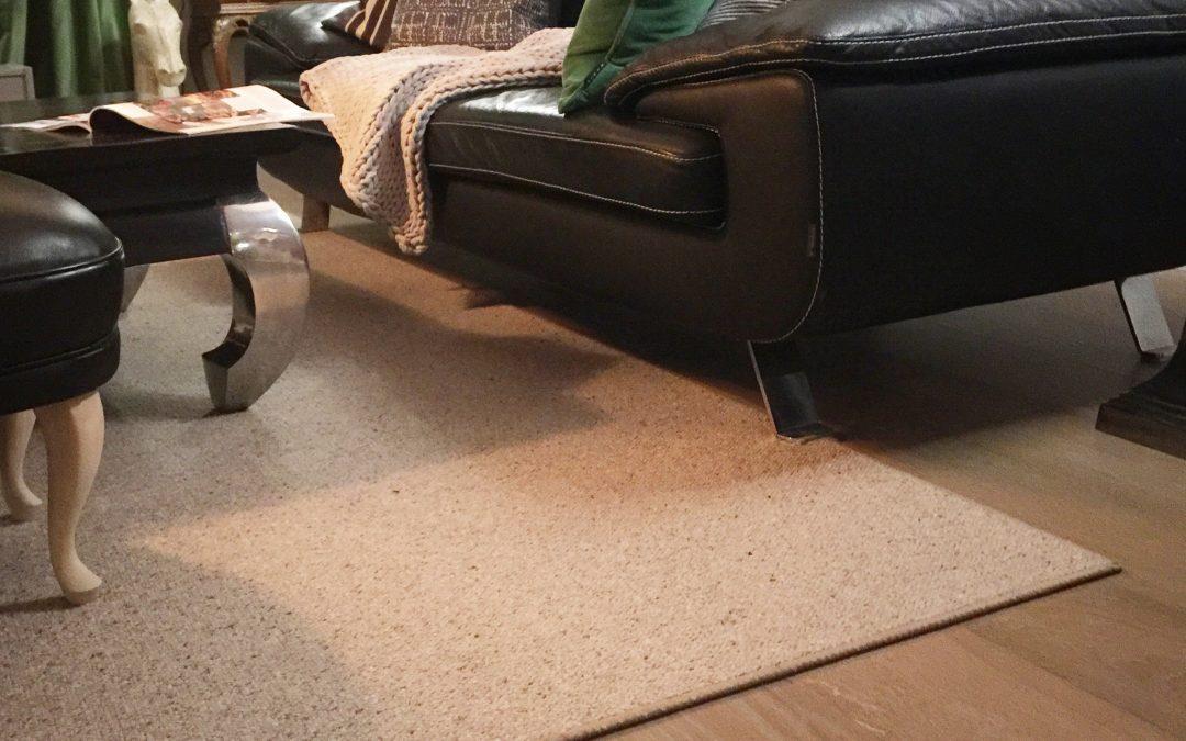 Rabattkod hos Kilands mattor